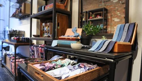 dbf2f55528a8 The Tie Bar's Michael Alter Talks Pop-Ups and Permanent Retail - MR ...