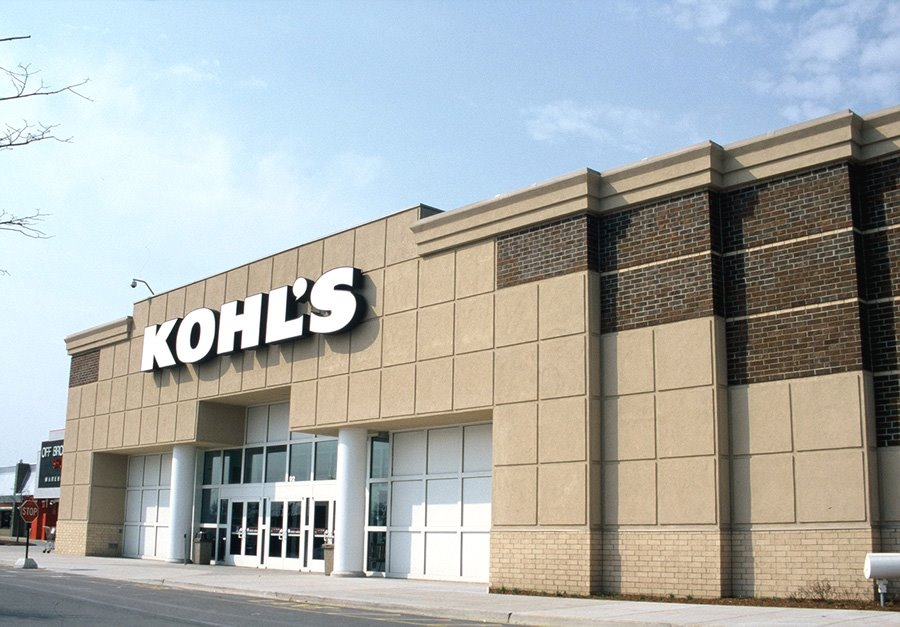 KOHL\'S CONTINUES TO INVEST IN ACTIVE WITH NEW PARTNERSHIP