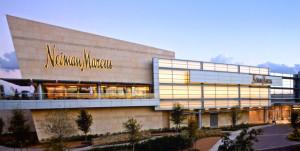 Neiman Marcus's San Antonio, Texas store