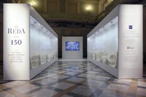 Reda Exhibition