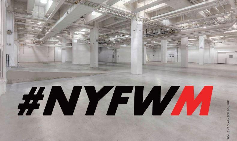 NYFWM