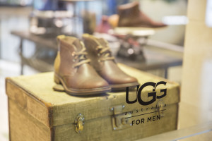 The UGG Brand - San Francisco