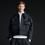 FIRST MENSWEAR H&M DESIGN WINNER DEBUTS COLLECTION