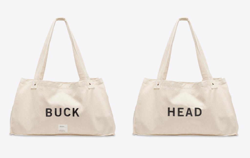 Buck Head Tote