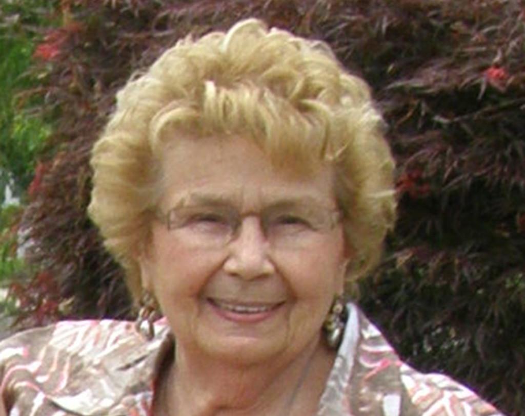 Martha Plankenhorn