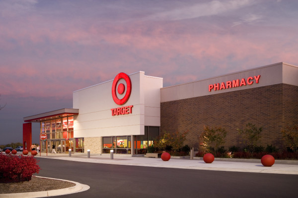Target Names Minsok Pak Chief Strategy And Innovation Officer