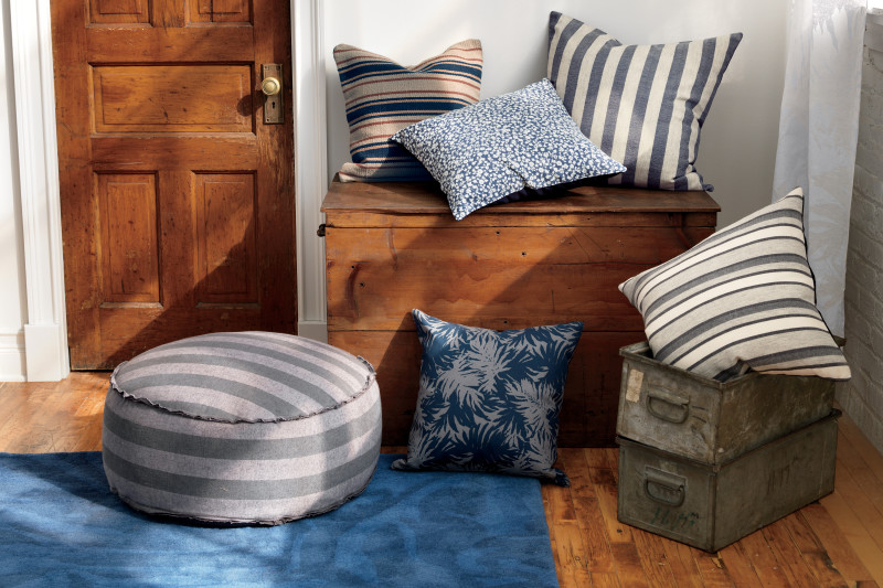 THE HILL-SIDE LAUNCHES HOME WARES COLLECTION WITH CB2 - MR Magazine