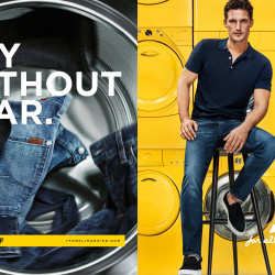 7 For All Mankind Foolproof
