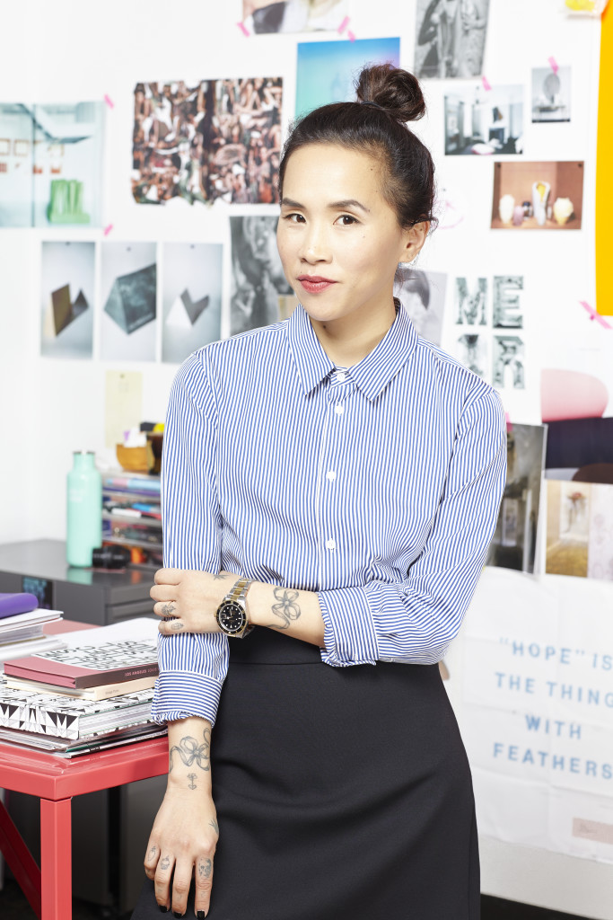 Nordstrom Olivia Kim