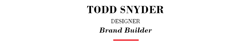 Todd-Snyder