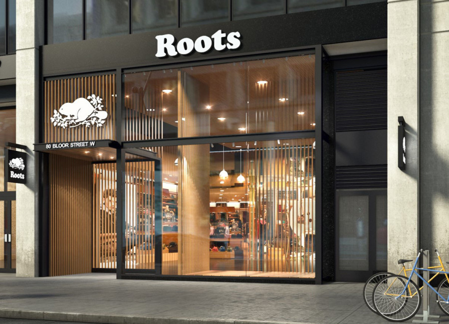 Roots To Open Two New Stores In Boston