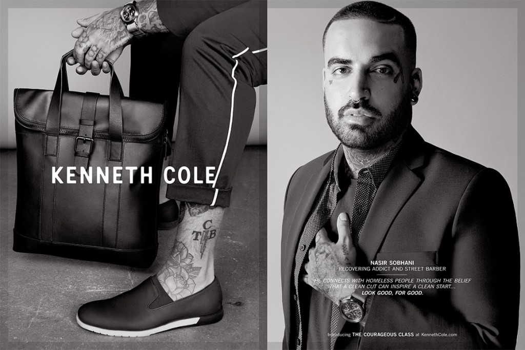Kenneth Cole Productions