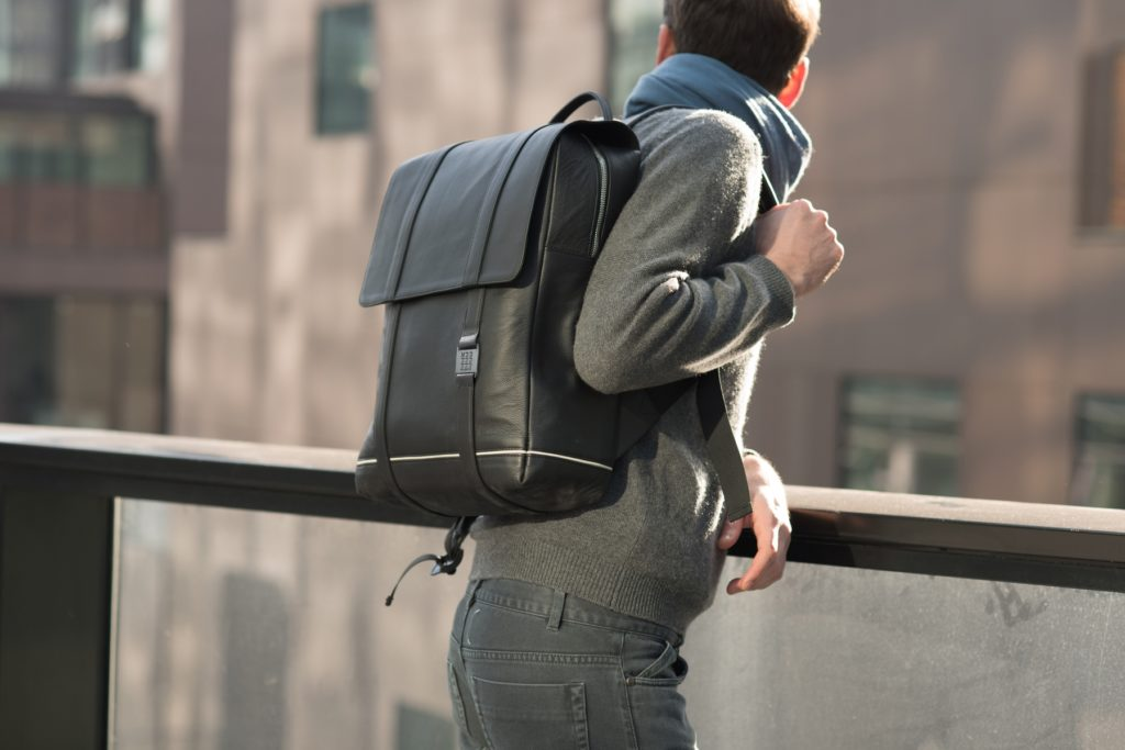 Moleskine Lineage Backpack