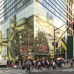 H&M NewYork