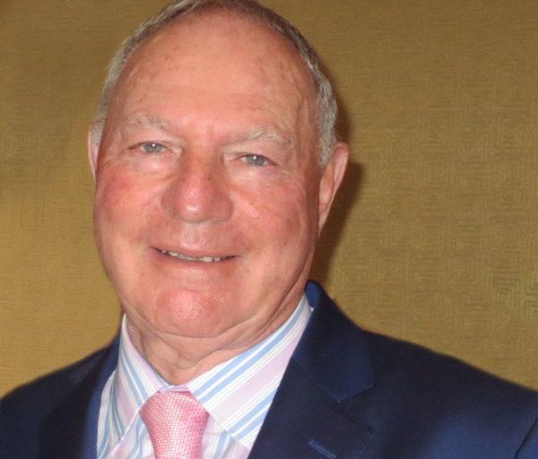Paul Diamond