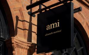 Ami Store London