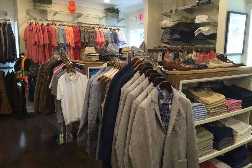 Michael Duru Clothiers