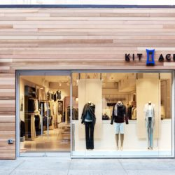 Kit and Ace Nolita NYC