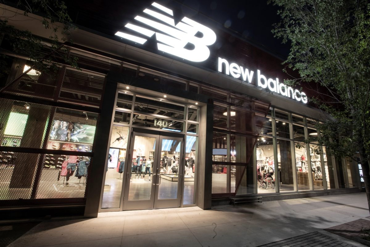 new balance outlet store allston ma