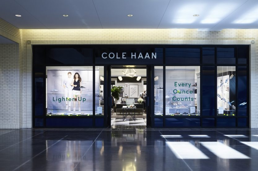 41a22eda223 COLE HAAN'S NEW DALLAS STORE TO SHOWCASE RETAIL REDESIGN