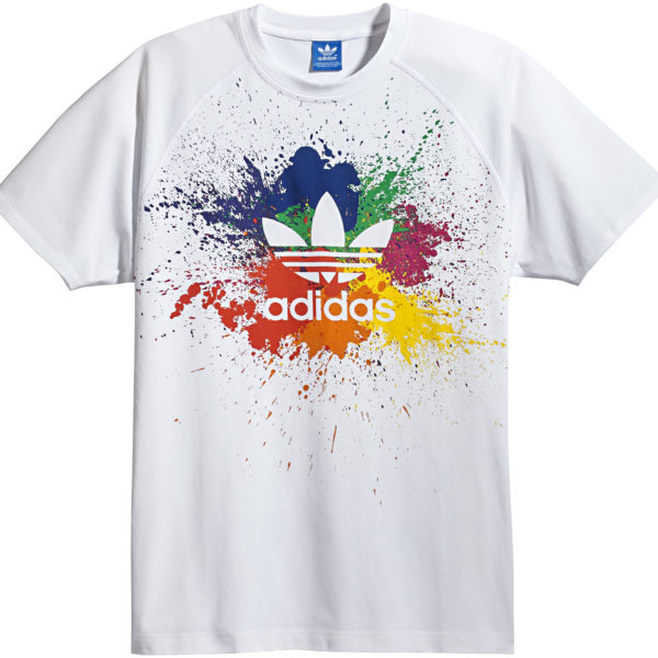 ee8b5b85a433 ... Adidas LGBT Pride collection Nike BeTrue Collection