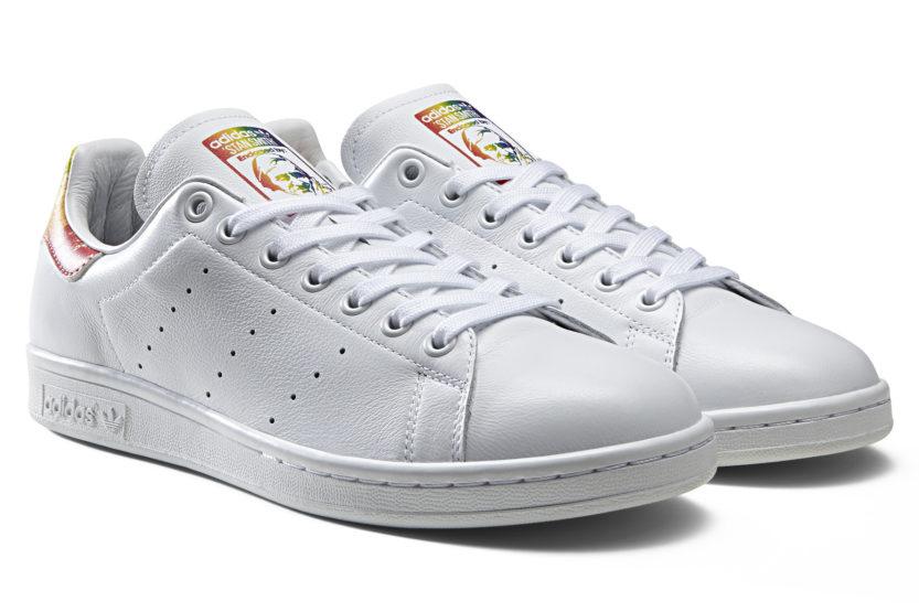 d2c0f55279ff ... Adidas LGBT Pride collection ...