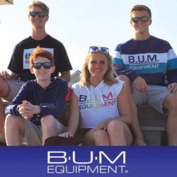 BUM Equipment 2016 Ad