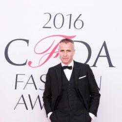 Thom Browne CFDA Awards