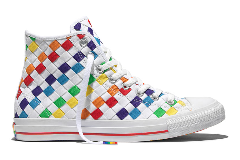 Chuck Taylor All Star Pride Collection