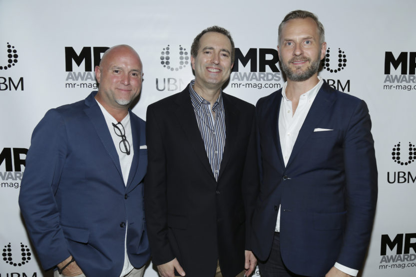 MR Awards 2016