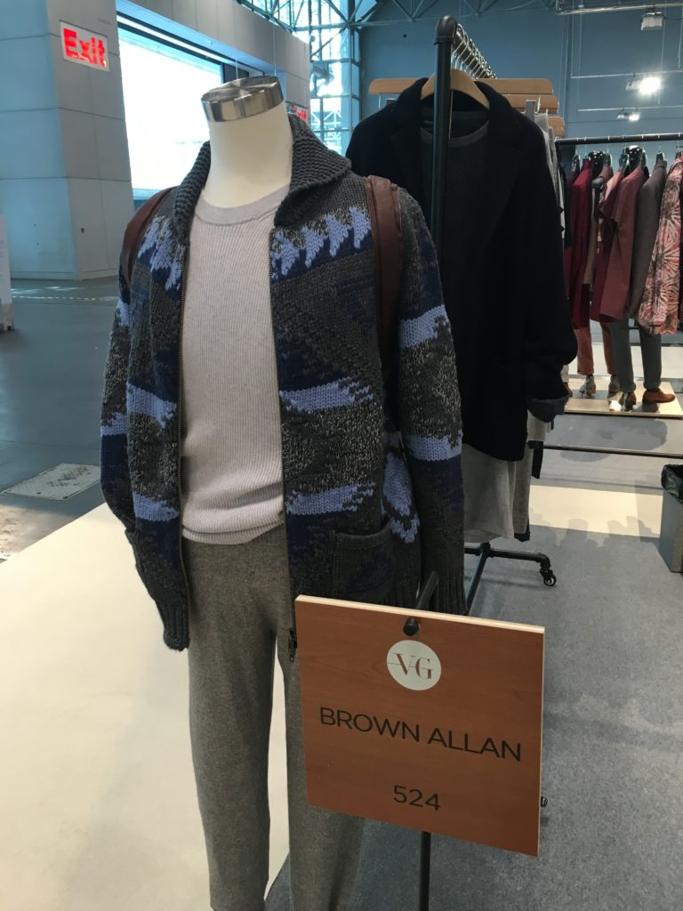 Brown Allan
