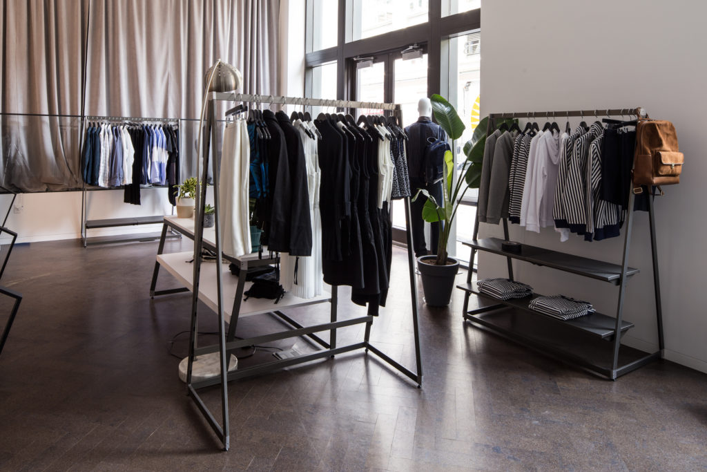 Timo Weiland Retail Lab