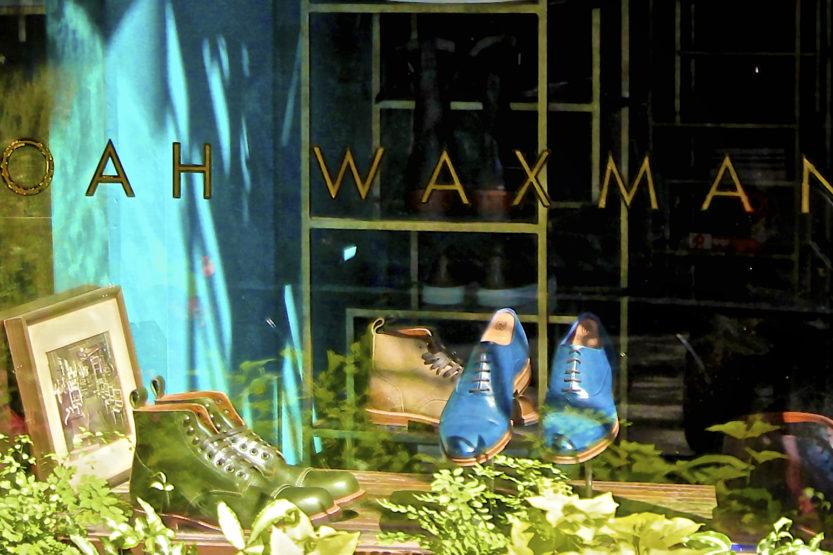 Noah Waxman Store