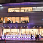 NORDSTROM REPORTS MIXED THIRD QUARTER RESULTS