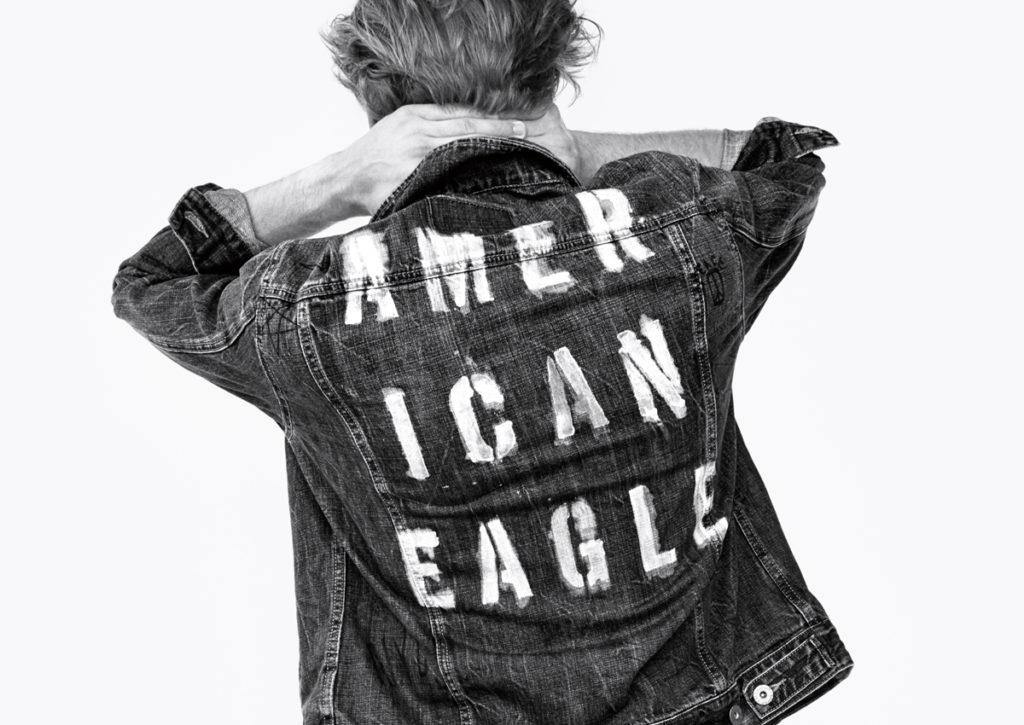 american eagle india
