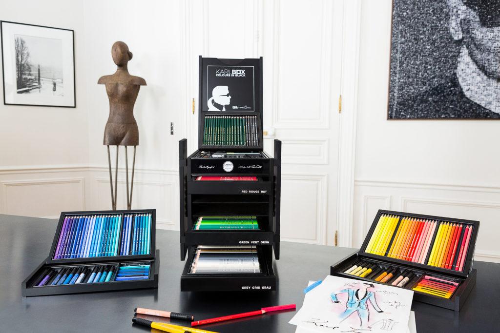 Faber-Castell Karl Lagerfeld