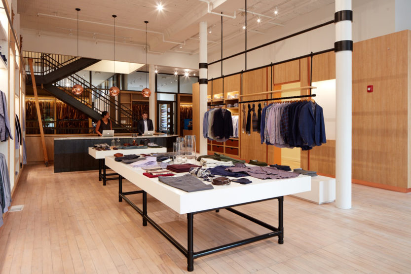 Ledbury Ledbury Ledbury Ledbury & LEDBURY OPENS DOORS TO NEW RICHMOND FLAGSHIP