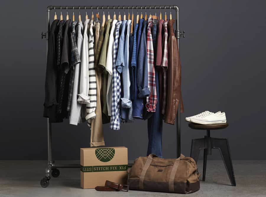 report subscription services gaining market share in apparel market