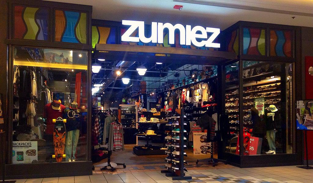 zumiez acquires australian skate retailer fast times