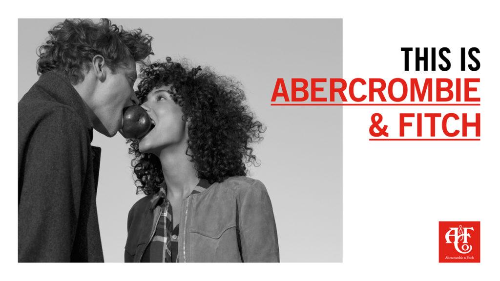 Abercrombie New Look
