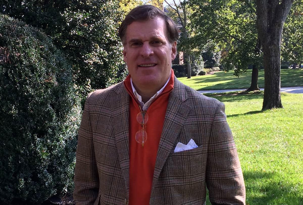 Jim McKenry