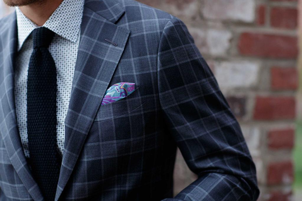 knot standard custom
