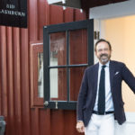 SID MASHBURN LAUNCHES MADE-TO-MEASURE SHIRT PROGRAM ONLINE