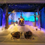 LORD & TAYLOR UNVEILS ENCHANTED FOREST HOLIDAY WINDOWS