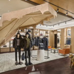 COACH UNVEILS NEW BRAND HOUSE ON FIFTH AVENUE