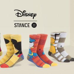 Stance Disney