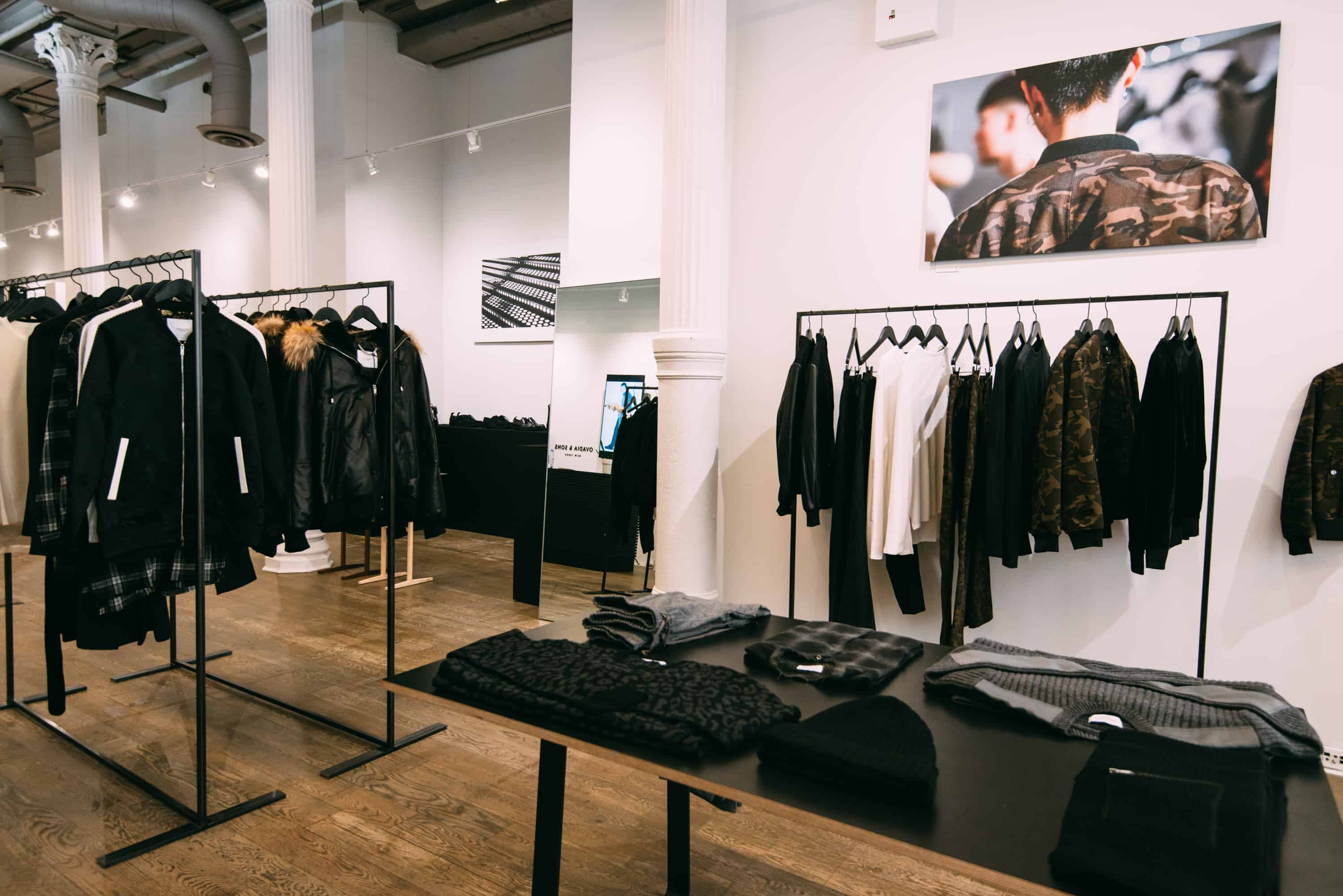 Ovadia & Sons Pop-Up