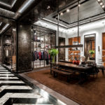 MONCLER DEBUTS LARGEST STORE YET ON MADISON AVENUE