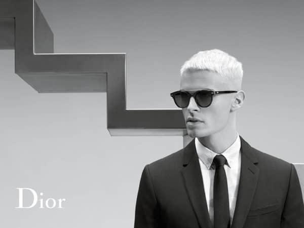 Safilo Extends Dior Eyewear License Through 2020