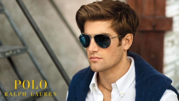 7e64fe5cabd RALPH LAUREN RENEWS EYEWEAR LICENSE WITH LUXOTTICA